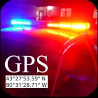 Ícone do apk GPS Location