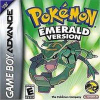 APK-иконка Pokemon - Emerald Version
