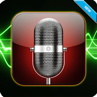 Easy Smart Voice Recorder APK icon