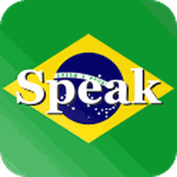 Speak Portuguese Free Simgesi