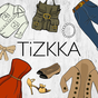 TiZKKA Aplicativo de Moda  APK