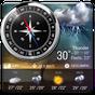 World Clock Weather Widget & Compass 10.0.0.2000