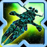 X Fleet: Space Shooter APK Simgesi