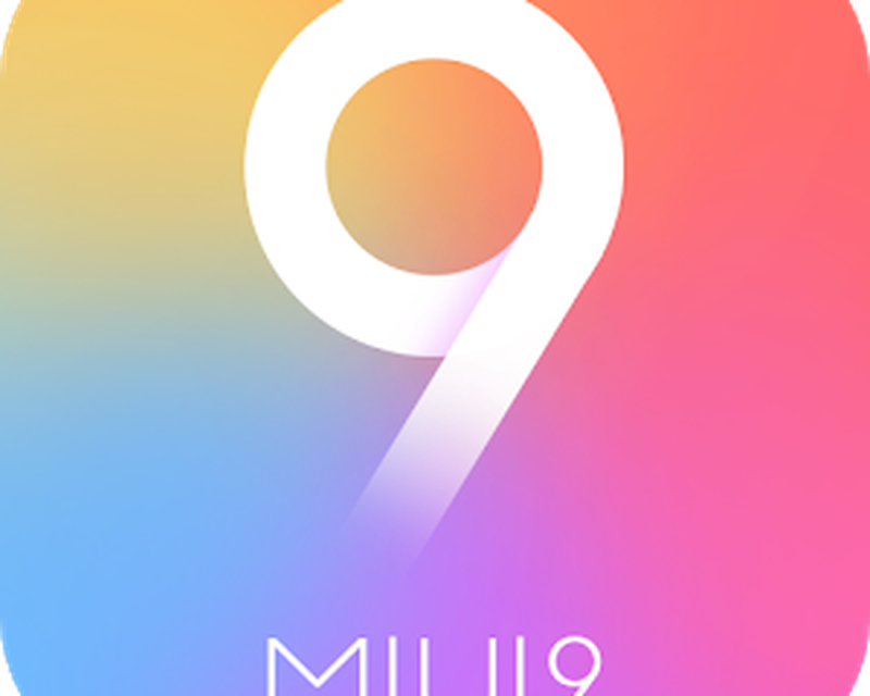 Miui9 Theme Icon Pack Wallpapers Launcher 107 Android