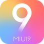 MIUI9 Theme - Icon Pack, Wallpapers, Launcher 1.0.7