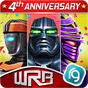 Real Steel World Robot Boxing 33.33.932