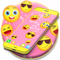 Emoji Canlı Duvar Kağıdı 1.272.11.97
