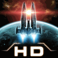 Ícone do apk Galaxy on Fire 2™ HD