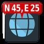 Mapa Coordenadas 4.6.0