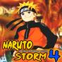 New Naruto Senki Ultimate Ninja Storm 4 Trick 1.0 APK