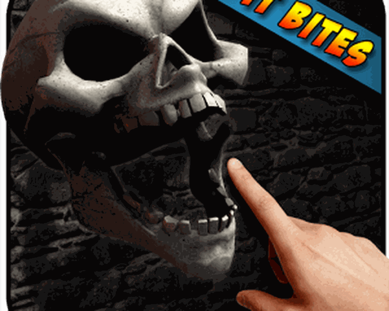 Skull Live Wallpaper 3D Android - Free Download Skull Live