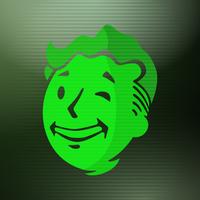 Fallout Pip-Boy Simgesi