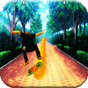 Subway Train Skater 1.1 APK