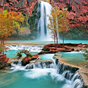 Waterfall Jigsaw Puzzles 1.6.5