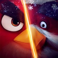 Angry Birds Evolution Simgesi