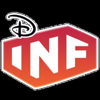 Ícone do My Disney Infinity Collection