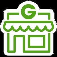 Ícone do Groupon Empresas