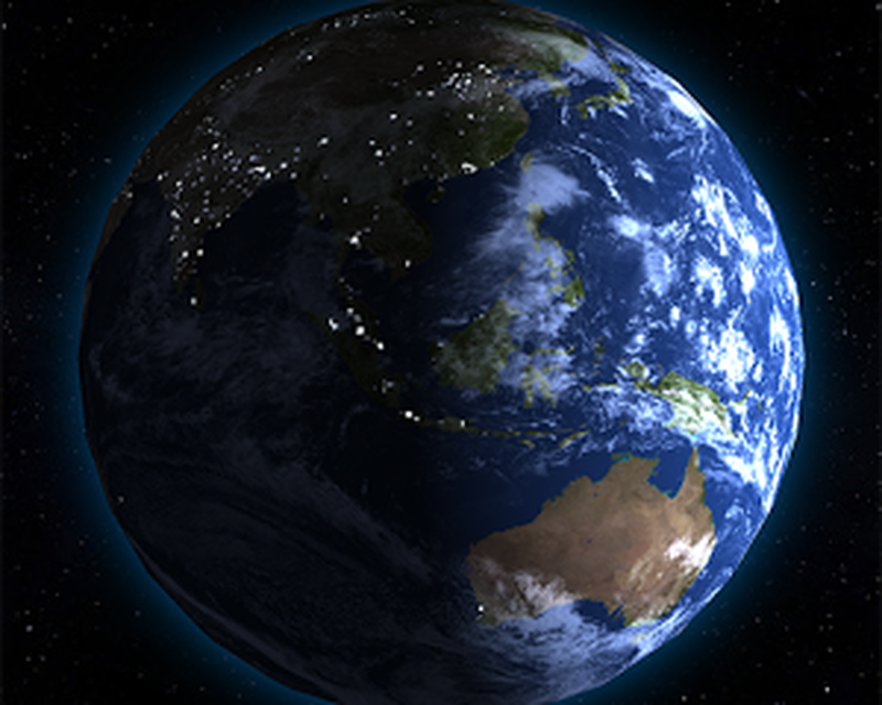 Earth 3d Live Wallpaper Android Free Download Earth 3d Live Wallpaper App Polar Studio