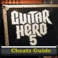 Ícone do apk Guitar Hero World Tour Cheats