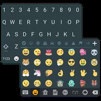 Ícone do Teclado Emoji