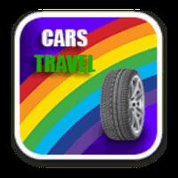 Grandes viajes para niños apk icono