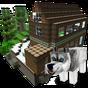 World of Craft: Mine Forest  APK