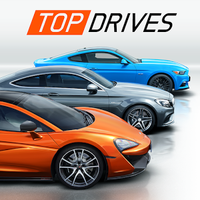 Ícone do Top Drives