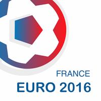 EURO 2016 - Football schedule apk icon