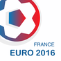 EURO 2016 - Football schedule