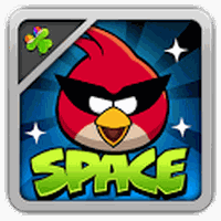Ícone do Angry Birds Theme GO Launcher