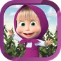 Masha, run!  APK