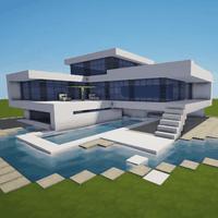 Apk Minecraft casa costruzione
