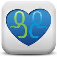 QueContactos buscar pareja apk icono