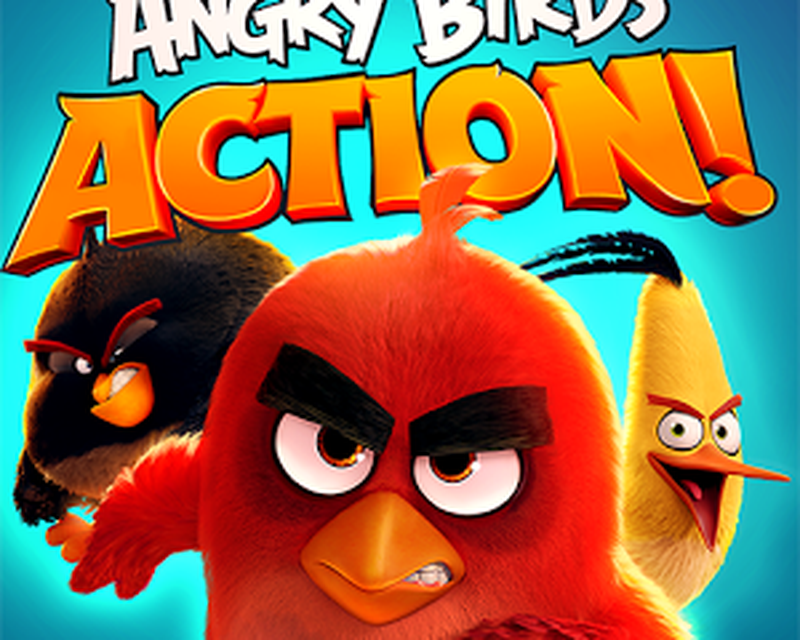 SCARICA ANGRY BIRDS PER CELLULARE