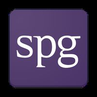 SPG: Starwood Hotels & Resorts APK Icon