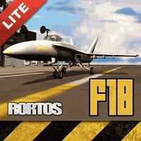 Icono de F18 Carrier Landing Lite