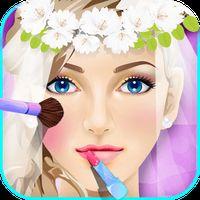 Ícone do apk Wedding Salon - girls games