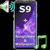 Ícone do Melhor S9 Toques e Papeis de parede