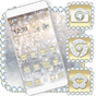 Luxury Gold & Silver Launcher Theme 1.1.2