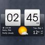 Sense flip clock & weather 4.26.01