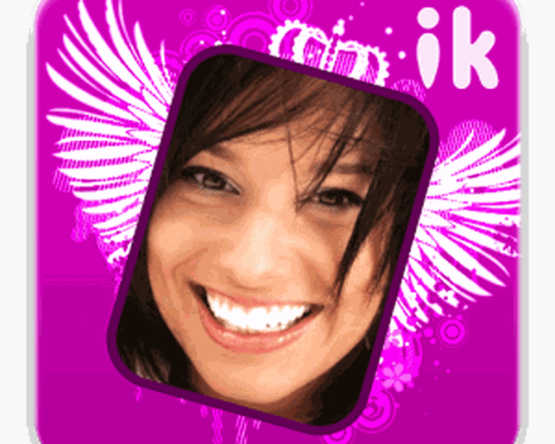 Imikimi Frames and Effects App Android - Kostenloser Download ...