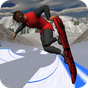Snowboard Freestyle Mountain 1.08
