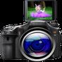 Máy ảnh kỹ thuật số HD 1.5