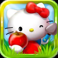 Ikon apk Kebun Hello Kitty