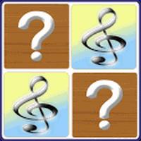 Ícone do Simply Music Memory Match