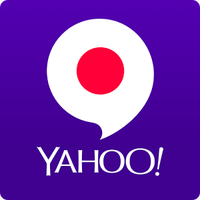 Yahoo Livetext - Video Chat apk icon