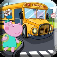 Ícone do apk Miúdos da escola Bus Aventura