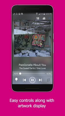 Simple Music Player Android - Free Download Simple Music