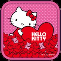 Hello Kitty Theme 1 icon