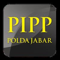 Ikon apk PIPP Polda Jabar